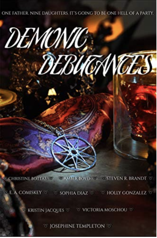 Demonic Debutants